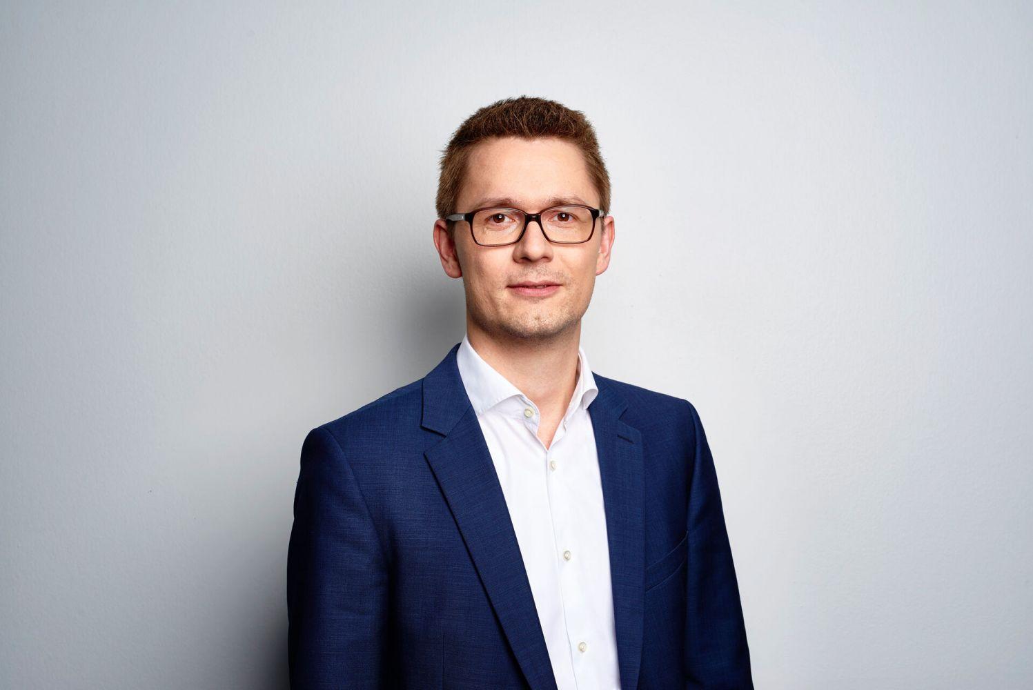 Daniel Hagemeier ist Dozent an der MSB, der Münster School of Business. Aber auch überzeugter Gründer: Der Absolvent der FH Münster hat bereits drei Start-ups erfolgreich aufgebaut. (Foto: privat)