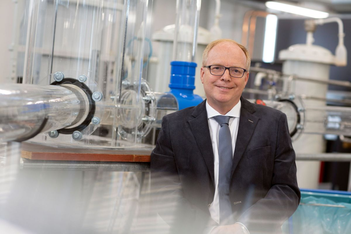 Prof. Dr. Helmut Grüning