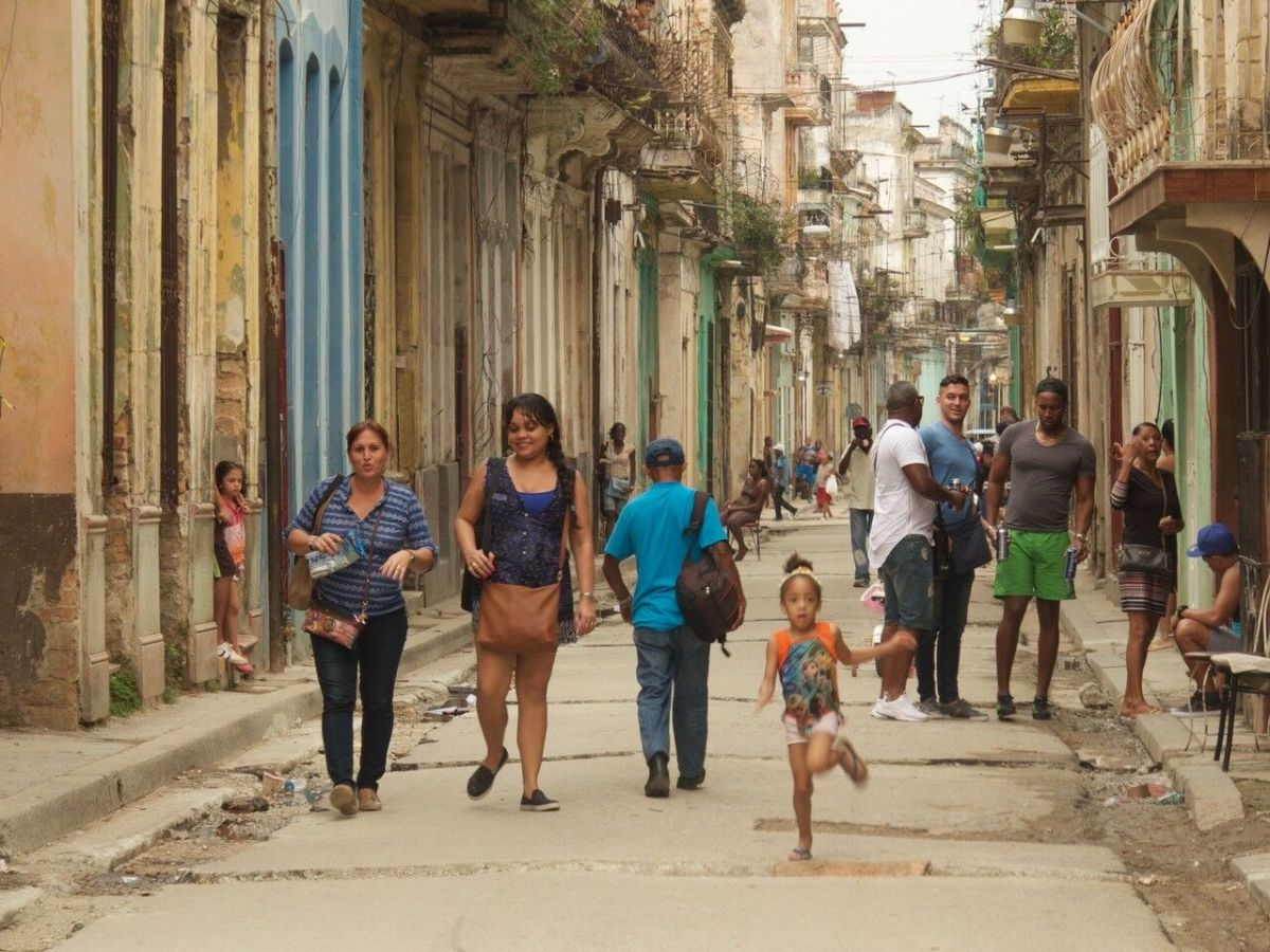 Fotos aus Havanna (Foto: Marcus Herrenberger )