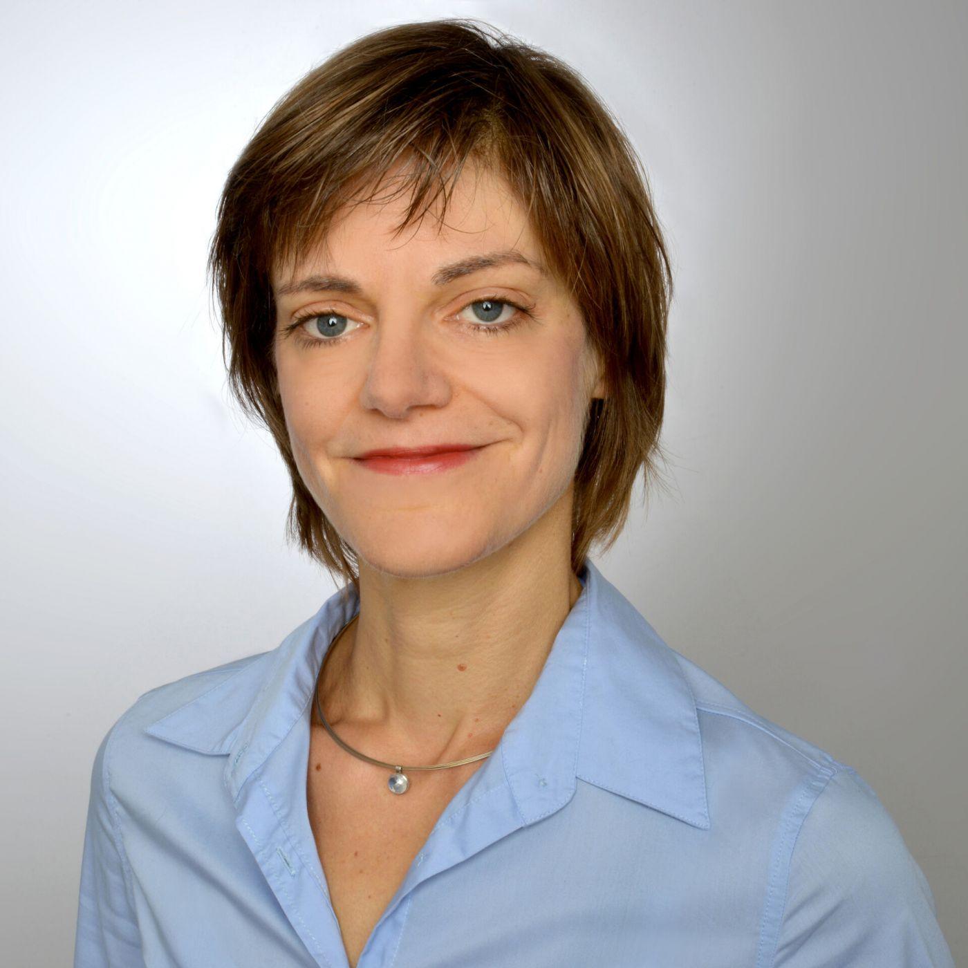 Prof. Dr. Ruth Linssen hat das Videospiel zusammen mit der Hochschule Hannnover erarbeitet.  (Foto: privat)