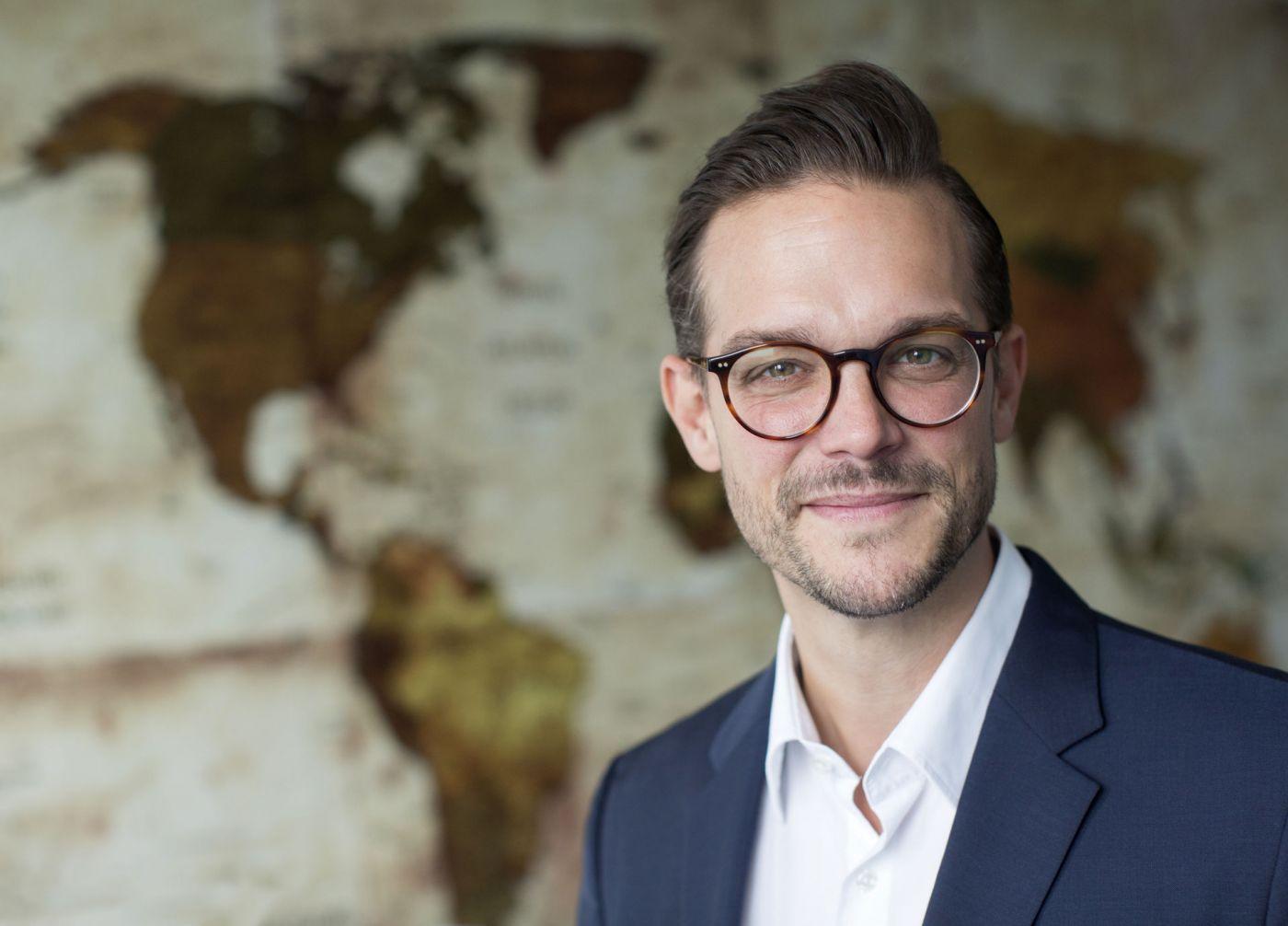 Prof. Dr. Marcus Laumann