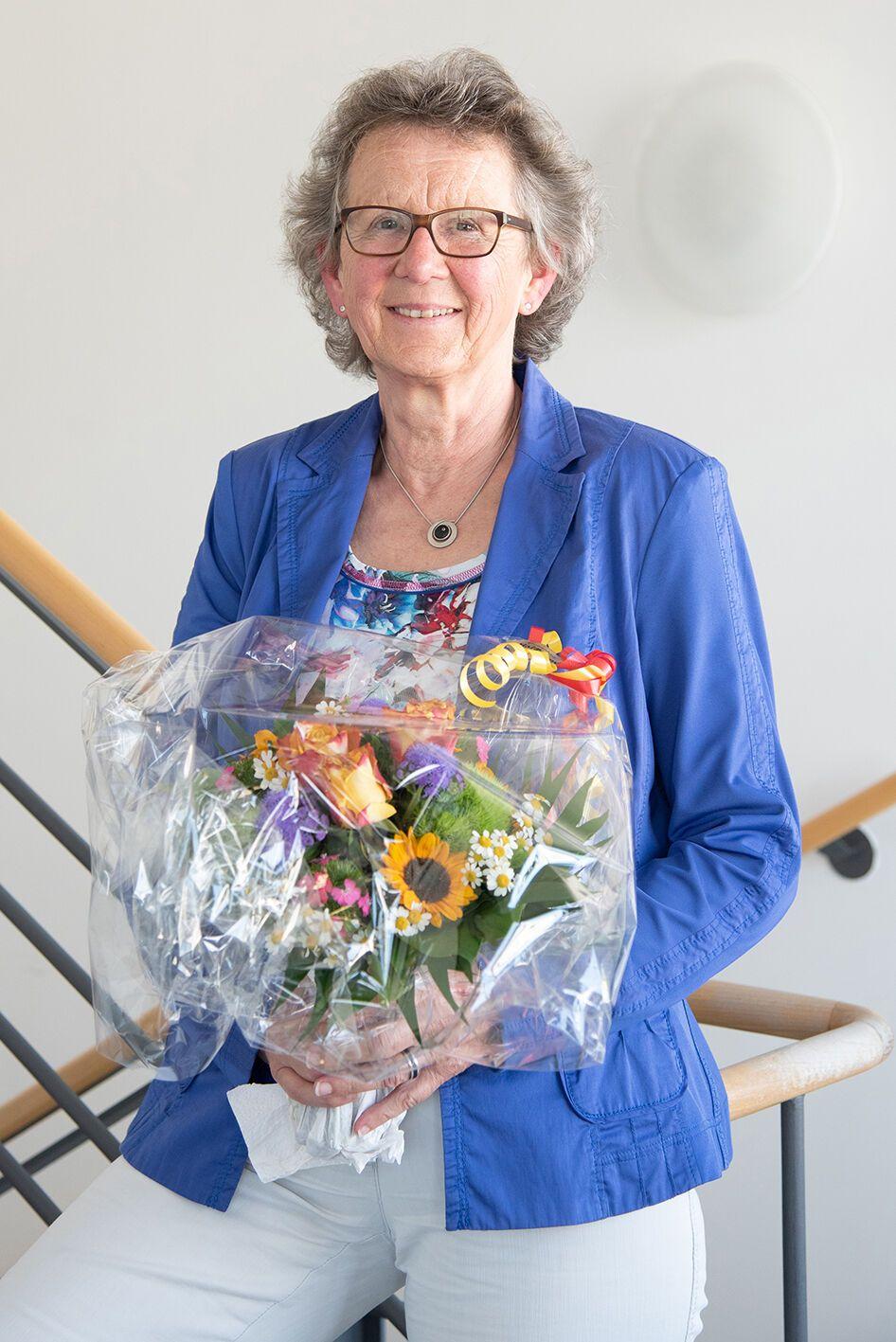 Marianne Ammann (Foto: Anne Holtkötter)